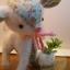 ตุ๊กตากวาง ขนาด 13.5 cm. Mydeer thumbnail 2