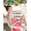 [Preorder] เซ็ท Bikini กางเกงกระโปรง + เสื้อลายดอก สีแดงแตงโม (ไซส์ M L XL) Sexy word shoulder split three-piece skirt bikini swimsuit small chest was thin steel prop gather swimsuit Spa thumbnail 3