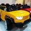 รถแบตเตอรี่เด็ก Hummer thumbnail 2
