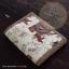 กระเป๋าสตางค์พับงานควิลท์-Teddy Bear museum thumbnail 1