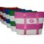 พร้อมส่งค่ะ Lacoste leisure tote bag ใบใหญ่ สีสันสดใส thumbnail 2