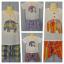 ชุดเด็กไทย เสื้อเด็กไทย + กางเกงเด็กไทย 2 ชิ้น ลายช้าง คละสีแต่แบบเหมือนกันค่ะ เลือกสีไม่ได้นะคะ (ดูภาพแต่ละแบบชัด ๆ ด้านใน) (ราคานี้เป็นราคา 1 ชุด) thumbnail 1