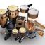 Toontrack EZdrummer EZX Latin Percussion thumbnail 5