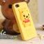 เคส iPhone5/5s ซิลิโคน Disney หมีพูห์ , สติช , กรีนแมน thumbnail 16
