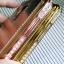 เคสมือถือ ซัมซุงโน๊ต 4 ประกบเพชร มี 2 สี สีทอง สีทองชมพู thumbnail 4