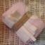 เซตผ้าขนนิ่ม (นำเข้าจากจีน) - สีชมพู thumbnail 1