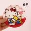 พร้อมส่ง จานเล็กลายน่ารักจาก Sanrio ค่ะ thumbnail 15