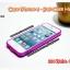 เคส iPhone 5 - SoftCase Hybola ซิลิโคนใส thumbnail 13