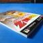 DRAGONBALLZ : SAGAS คู่มือเฉลยเกม PlayStaion 2 จากทีมงาน YK GROUP thumbnail 4