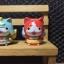 หุ่นนิ้วมือ Yo-Kai Watch ( โยไควอช ) 10 ตัว ไม่ซ้ำแบบ thumbnail 4