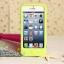 เคส iPhone5/5s ซิลิโคน Disney หมีพูห์ , สติช , กรีนแมน thumbnail 12