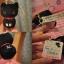 (สินค้าแลกซื้อในราคา 60 บาท) San-X ที่ห้อยมือถือแบบเช็ดหน้าจอได้ มี Rilakkuma/ Korilakkuma/ Chicken/ Kutsushita Nyanko thumbnail 13