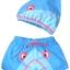 ชุดว่ายน้ำเด็กเล็ก size 2-3 ขวบ น้ำหนัก 15-17 กก. ชุดว่ายน้ำเด็กเล็ก ฉลามน้อย (4 เดือนก็ใส่ได้ค่ะ) thumbnail 3