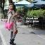 กระเป๋ากล้องแฟชั่นB1091 thumbnail 7