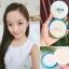 Shiseido Baby powder Pressed (medicated) 50 g.แป้งฝุ่นอัดแข็งเน้นสุขภาพผิวสะอาดไม่ระคายเคือง thumbnail 5
