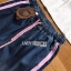 Set เซ็ตเสื้อยืดสีขาวปักผ้าลายรองเท้าสีชมพูและกางเกงยีนส์ thumbnail 6