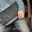 กระเป๋าถือลายจระเข้ KOREAN Style 2011 thumbnail 12