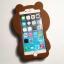 เคสไอโฟน 6 พลัส / 6s พลัส เคสหมีบราว thumbnail 2