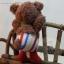หมีเท็ดดี้ห้อยโทรศัพท์ สินค้านำเข้าจากญี่ปุ่น thumbnail 3