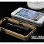 เคส iPhone5/5s CROSS LINE อลูมิเนียม thumbnail 5