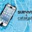 เคสกันน้ำ iPhone5/5s - Survivor + Catalyst thumbnail 1