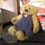 หมีน้อยขนยุ่ง ขนาด 14 ซม. thumbnail 1