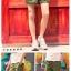กางเกงขาสั้นเอวยางยืด thumbnail 8
