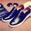 รองเท้าผู้ชายเกาหลีแฟชั่น thumbnail 11