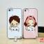 เคส iPhone5/5s iFace คู่รัก thumbnail 1