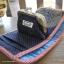 กระเป๋าสตางค์พับงานควิลท์+กระเป๋าปิ๊กแป๊ก seascape thumbnail 4