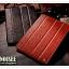 เคส iPad4/ New iPad / iPad2 - Hoco Crystal Series Leather Case thumbnail 1