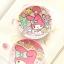 พร้อมส่ง จานเล็กลายน่ารักจาก Sanrio ค่ะ thumbnail 5