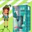 ลิโซ่เขียว 40เม็ด ใหม่! (Lishou Green new! 40Caps.) thumbnail 1
