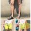 กางเกงขาสั้นเอวยางยืด thumbnail 14