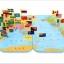 แผนที่โลก พร้อมธง 36 ประเทศ (Map of the World) thumbnail 7