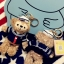 น่ารักมากๆ พวงกุญแจตุ๊กตา The duffy bear by Tokyo Disney Sea thumbnail 10