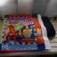 ผ้าจัดเซตผ้าบล๊อค สั่งจากUSA 1ชิ้น (4บล๊อคเล็กตามภาพ) + ผ้าพื้นหาในไทย 1 ชิ้น ขนาด1/ 4m thumbnail 3