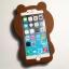 เคสไอโฟน 6/6s เคสหมีบราว thumbnail 2