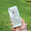 เคส iPhone 5 - Protective Case ขอบนิ่มหลังใส thumbnail 6