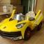 รถแบตเตอรี่ ล้อยาง Lamborghini 2 มอเตอร์ thumbnail 8