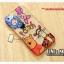 เคสiPhone5c - TPU ลายการ์ตูน thumbnail 2