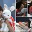 พร้อมส่งค่ะ ที่ห้อยมือถือน้องหมู Piggy Bunny จากซีรี่ส์เกาหลี thumbnail 5