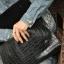 กระเป๋าถือลายจระเข้ KOREAN Style 2011 thumbnail 11