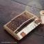 กระเป๋าสตางค์พับงานควิลท์-Teddy Bear museum thumbnail 3