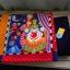 ผ้าจัดเซตผ้าบล๊อค สั่งจากUSA 1ชิ้น (4บล๊อคเล็กตามภาพ) + ผ้าพื้นหาในไทย 1 ชิ้น ขนาด1/ 4m thumbnail 5