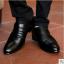 รองเท้าหนังผู้ชายแฟชั่น thumbnail 1