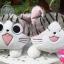 ตุ๊กตาแมวจี้ ไซด์ L (เลือกหน้าที่ต้องการ) thumbnail 4