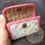 กระเป๋าสตางค์หีบเพลงใบสั้น thumbnail 3
