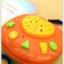 คละสี สุดคุ้ม เครื่องเล่านิทานแอ๊ปเปิ้ล (1.) มีนิทาน 12 เรื่อง(2.) เรื่องตลก 10 เรื่อง (3.) บทกลอน 10 บท (4.) เพลงเด็ก 9 เพลง (5) มีไฟสลับสี 4 สี ส่องขึ้นเพดาน (6) มีสาย ห้อยคอ พกพา thumbnail 6