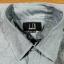 เสื้อเชิ้ตผู้ชาย แขนยาว เสื้อเชิ้ต Dunhill Size L thumbnail 3